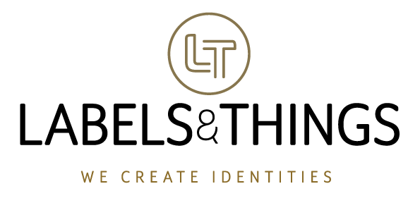L&T - Labels and Things - We Create Identities